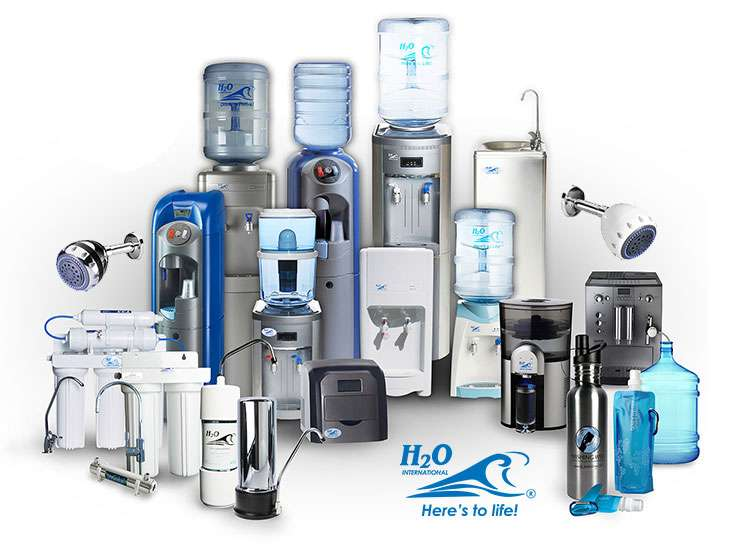 H2O international collaboration